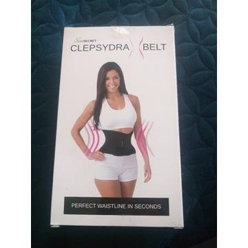 Pas odchudzajacy - efekt Clepsydra