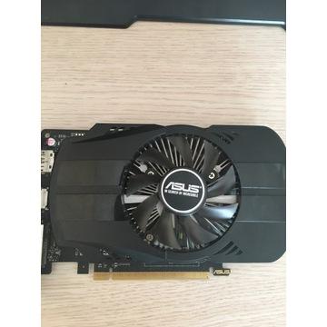 Asus Gtx 1050 2GB