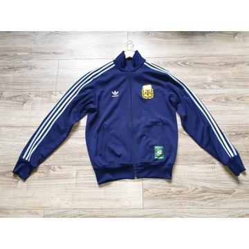 UNIKAT Bluza Adidas Adicolor Hand of God Maradona