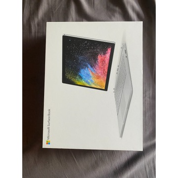 Surface Book 2 - i7 16GB RAM 1TB SSD +Surface Dock