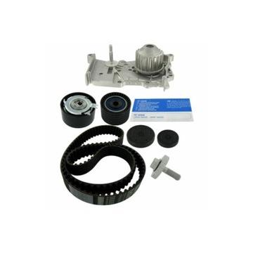 Zestaw paska rozrządu + pompa wody SKF VKMC 06020