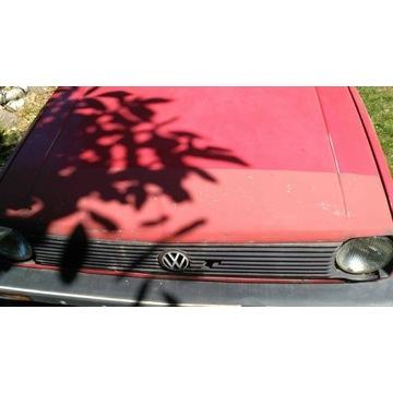 VW Polo FOX