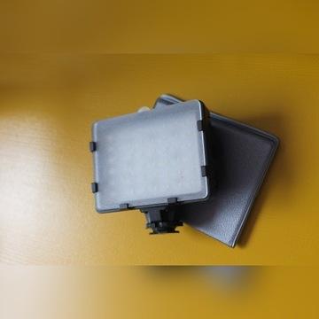 LAMPA DIODOWA LED 48 LED