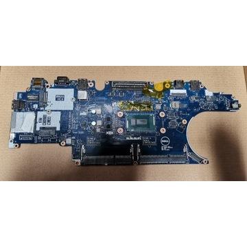 Płyta Dell Latitude E5450 - ZAM70 LA-A901P i7
