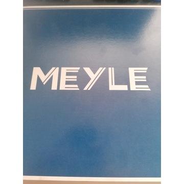 MEYLE filtr kabinowy 11123190014