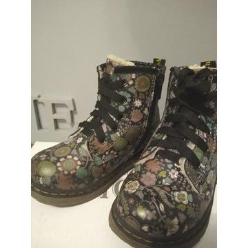 Buty dziecięce, botki trzewiki
