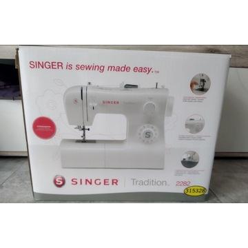 Maszyna do szycia - SINGER tradition 2282