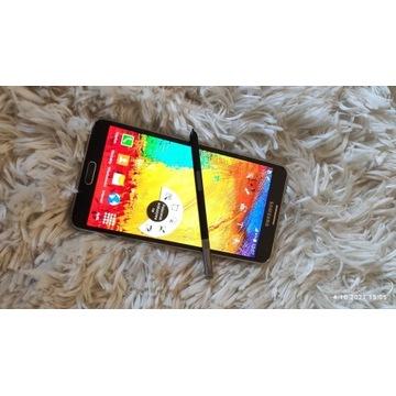 Smartfon Samsung Galaxy Note 3 czarny 32 GB