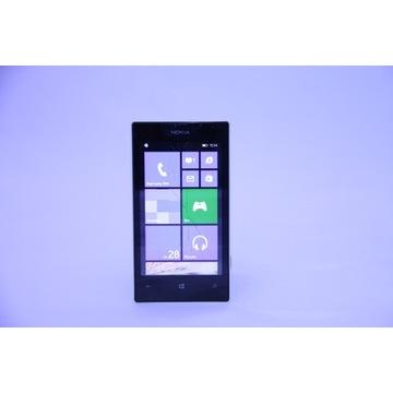 Smartfon Nokia Lumia 520 8 GB biała