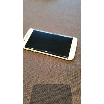 Samsung galaxy s6 edge biały 32 GB