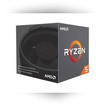 Procesor AMD Ryzen 5 1500X 3.5 GHz
