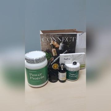 Pakiet oryginalnych produktów CBD Kannaway