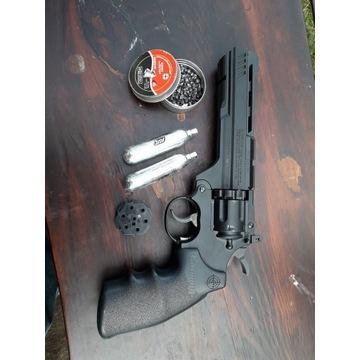 Rewolwer crosman Vigilante co2 4.5 mm bb diab