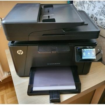 HP Color LaserJet Pro M177fw - bardzo mało używana