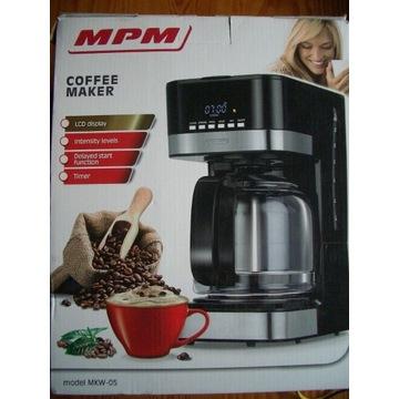 Expres do kawy MPM model MKW-05