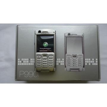 Sony Ericsson P990i - rarytas , jak nowy