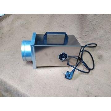 Ozonator 10 g  zestaw z wentylatorem