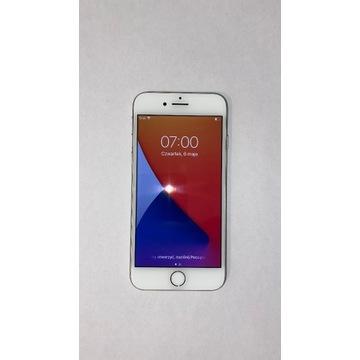 IPHONE 8 256 gb biały IDEAŁ + dodatki