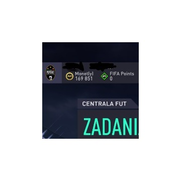 FIFA 21 ULTIMATE TEAM PC 160K COINS (MONETY)