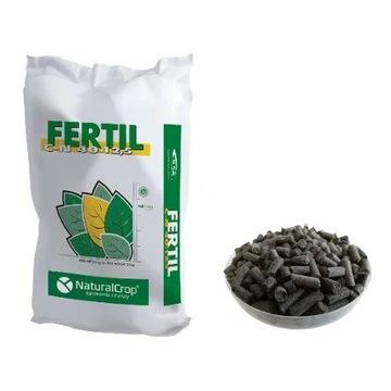 Fertil Bioilsa nawóz organiczny (Cert. Eko NE/343/