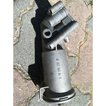 podstawa filtra oleju Mercedes W-123 1021800111