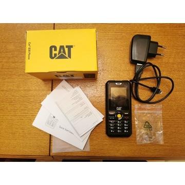 Telefon komórkowy Cat Phones B30 128 MB / 256 MB