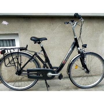 Sprzedam rower Simplex Glider 4000 nexus 7 28cali