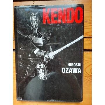 Kendo - Ozawa Hiroshi