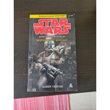 Star Wars Bezpośredni Kontakt