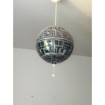 Lampa, Ikea, Star Wars