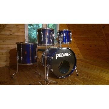Perkusja, Premier XPK, made in UK, lata 90te!