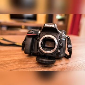 Nikon D600 Body * stan BDB+ *