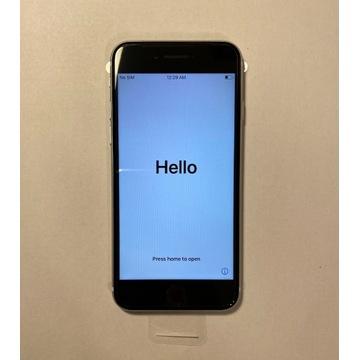 iPhone SE 64GB Biały