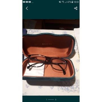 Okulary Gucci Unisex
