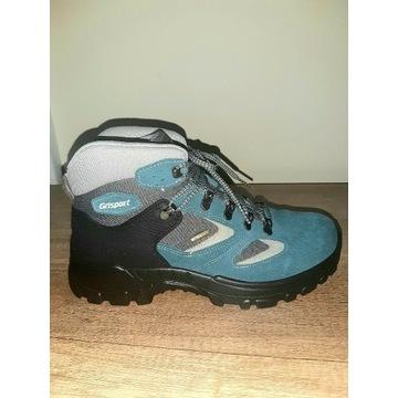 Buty trekkingowe GriSport r.42 J.nowe