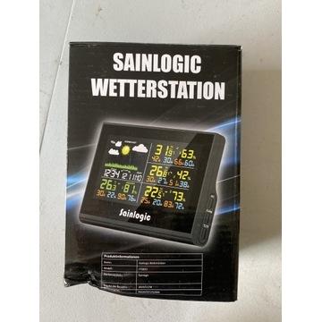 Stacja pogody Sainlogic FT0850