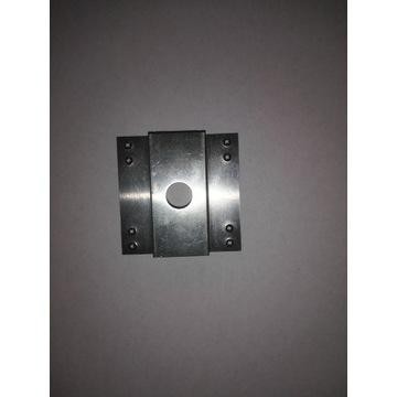 Podkładka uziemiająca panele fotowoltaiczne blaszk