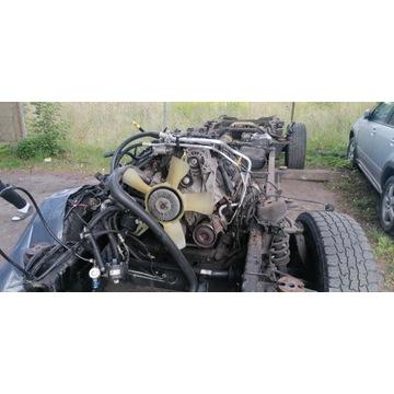 Dodge ram 1500 IV 09-18 silnik 5.7 hemi