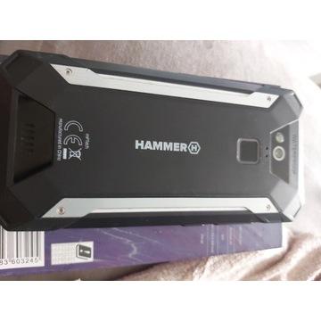 Hammer Eneegy 18× 9