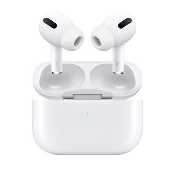 Sluchawki Apple AirPods Pro White ORGINALNE