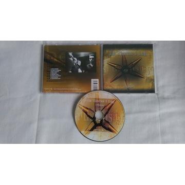 On Thorns I Lay Angeldust CD 2002