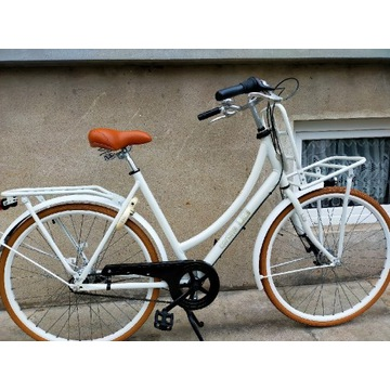 Sprzedam rower Cortina L4 nexus 7 28cali