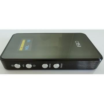 Wzmacniacz słuchawkowy / USB DAC FiiO E7