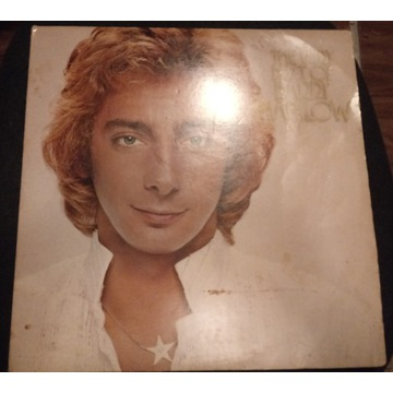 Winyl Barry Manilow,THE VERY BEST OF BARRY MANILOW