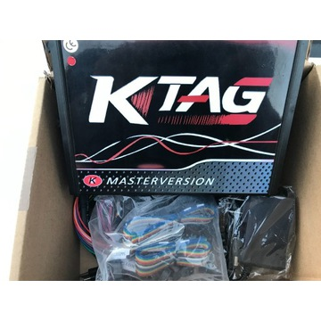 KTAG CHIP TUNING