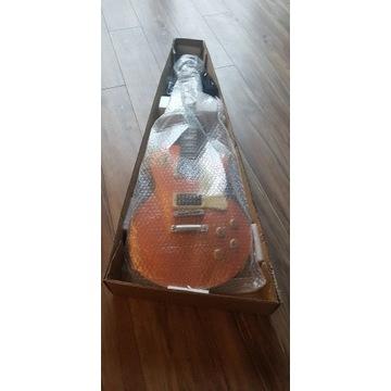 Gitara Les paul Harley Benton