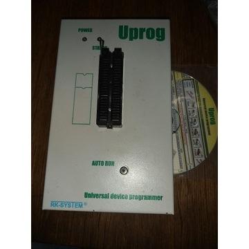 Programator uniwersalny UPROG 48 USB