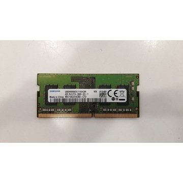 Samsung SO-DIMM 4 GB 2666 MHz