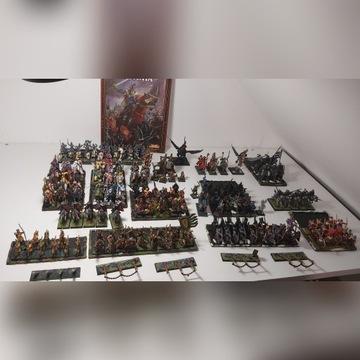 Armia Bretonnia