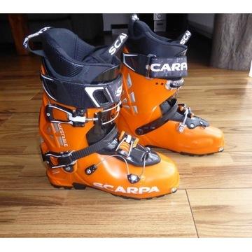 Buty skiturowe SCARPA MAESTRALE 2 rozmiar 280mm